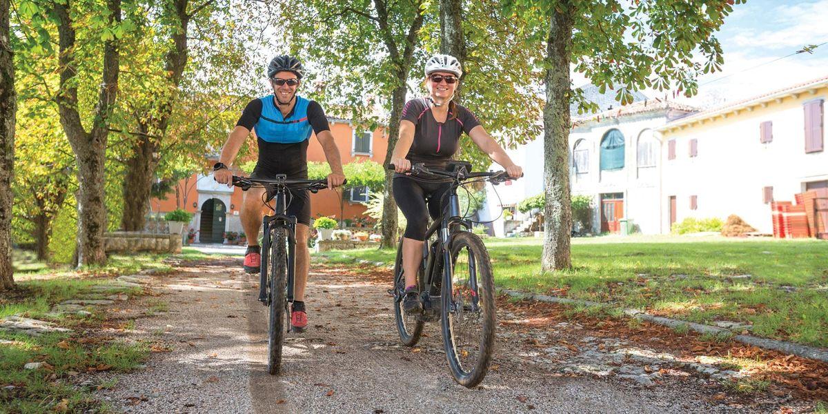 E-Bike Training