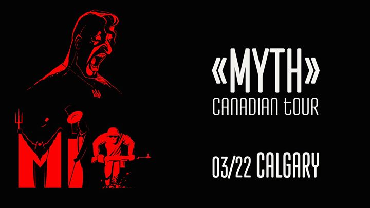 Myth  M Documentary Film Calgary Screening