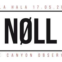 The Canyon Observer - promocija ploe NLL