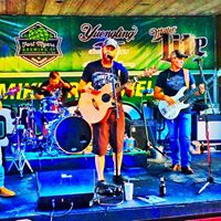 Ben Allen Band - South Street City Oven &amp Grill