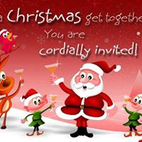 ODonnells Christmas Party Night