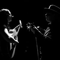 Alaina Blake &amp Dylan Hawf- OzMo Late Night Jam-wsg Chris Plowman