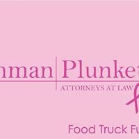 Dogs for Dogs Food Truck - Breast Cancer Fundraiser