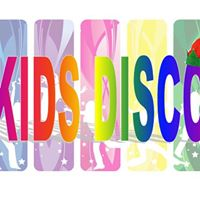 Christmas Kids Disco