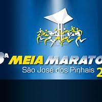 Meia Maratona De So Jos Dos Pinhais 2017 - Grupo Papaleguas