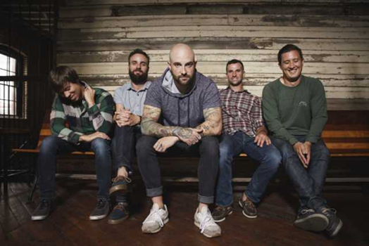Sound Rink Presents August Burns Red Fit For A King Miss May I Cryst...