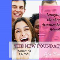 The New Foundation - Calgary