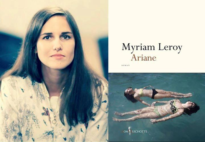 """Résultat de recherche d'images pour """"myriam leroy ariane"""""""