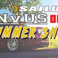 Summer ShowCase By NvUs Ontario &amp Sailun Tire