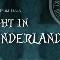 Spectrum Gala A night in wonderland - FeestCie