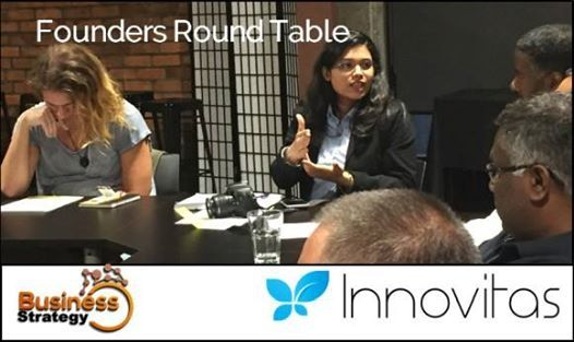 Attracting Paying Customers  Founders Round Table March 2019
