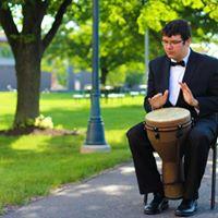 UW-Superior Percussion Ensemble Uneven Souls