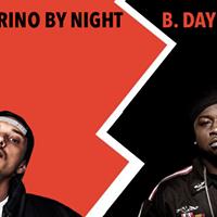 Havoc from Mobb Deep Exclusive dj set &amp Hits Show a Torino Inoki presentazione nuovo mixtape Basso Profilo