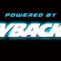 Powered by Playback LAN Night