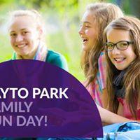 Tayto Park Family Fun Day