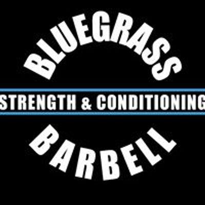 Bluegrass Barbell