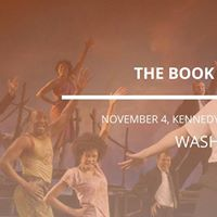 The Book Of Mormon in Washington