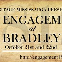 The Engagement at Bradley 2017