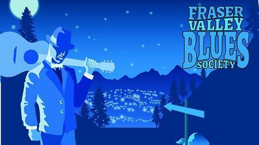 Friday Night Blues Jam