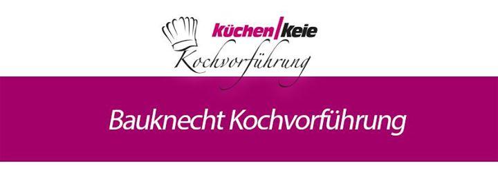 Küchen Keie Heusenstamm bauknecht kochvorführung at küchen keie heusenstamm gmbh offenbach