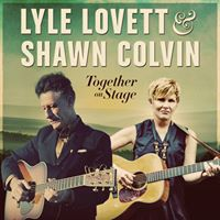 An Acoustic Evening with Lyle Lovett and Shawn Colvin - Mar 04