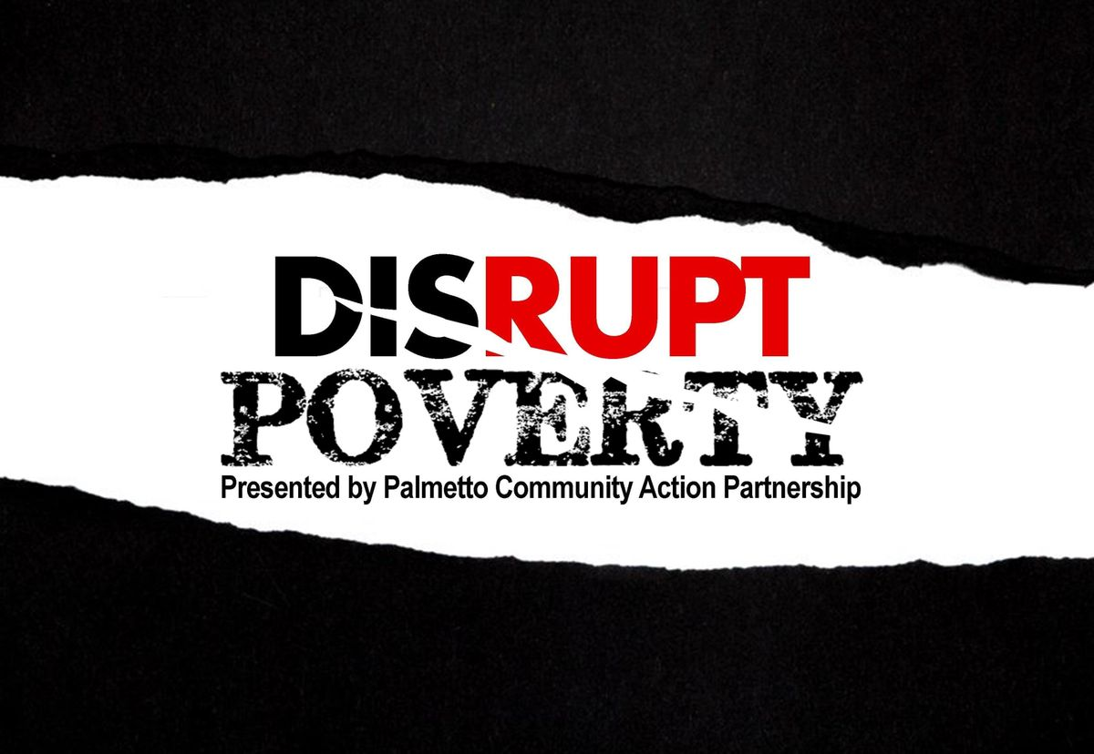 Disrupt Poverty Conference 2019