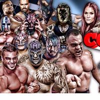 Lucha Conquest Un Evento Histrico En Florida Central Mexico vs Puerto Rico