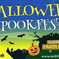Halloween Spookfest