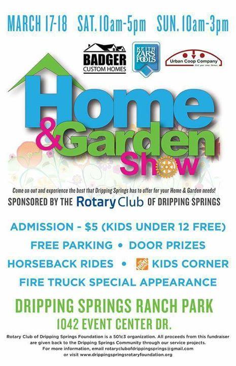 best az home and garden show. Dripping Springs Home And Garden Show