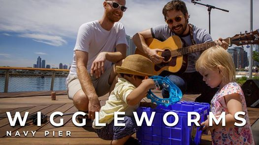 Image result for wiggleworms navy pier