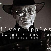 Silver Apples  Ye Nuns in Hastings 02.06.2017
