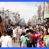 Tirunelveli Car Festival 2018 (  - 2018)