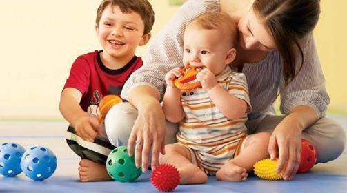 Family Music Class - 0 to 5 years