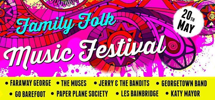 Joburg Family Music Festival
