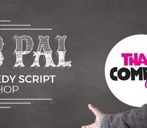 How to Write a Comedy Script - Workshop by Anuvab Pal