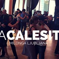 Milonga La Calesita Saturday 16.12.2017