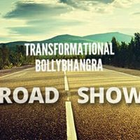 Transformational BollyBhangra IPOH