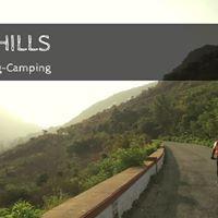 Nandi Hills &amp Makalidurga Riding-Trekking-Camping