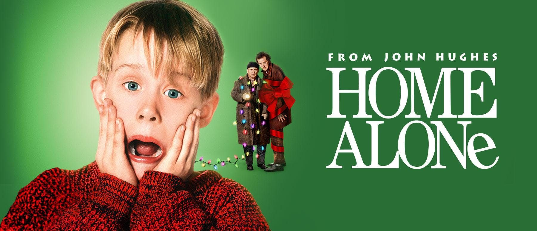 Home Alone [Classic]