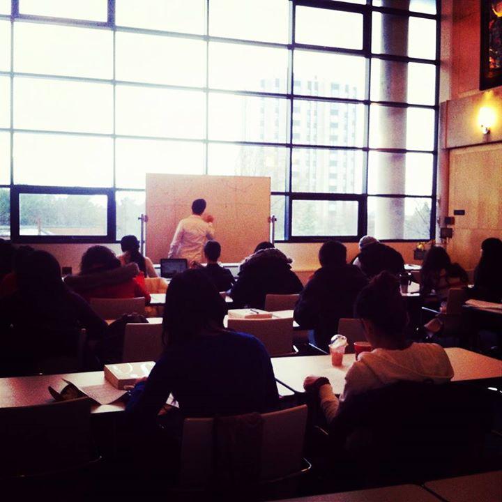 Pre-Calc 40S Exam Prep Seminar