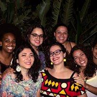 Samba de Dandara convida Paula Sanches