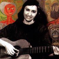 Vernissage Hundert Jahre Violeta Parra