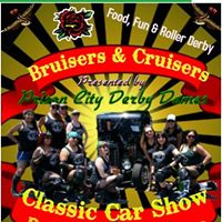 Bruisers &amp Cruisers Classic Car Show