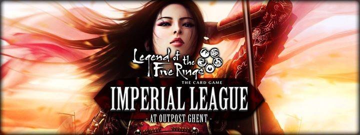L5R Imperial tournament