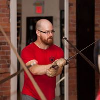 Home Learners Course - Longsword