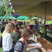 Otis Park Vinylmarkt