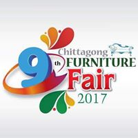 9th Chittagong Furniture fair 2017
