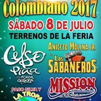 Festival Colombiano 2017