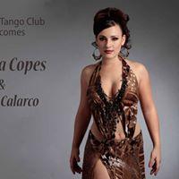 Workshop with Johana Copes &amp Diego Calarco