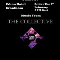Future Theory &amp The Collective at Urban Hotel Grantham